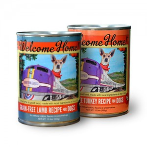 Dog Food Canned